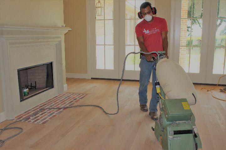 ... Quality Of Work By JM Floors. Their Crews Are Courteous, Prompt, And  Professional. They Have Been Easy To Work With And The Results Have Been  Beautiful!